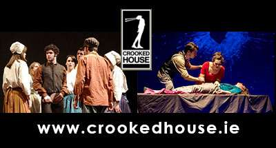 crookedhouse.ie