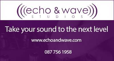 Echo & Wave Recording Studios, Athy