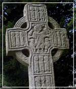 Moone High Cross, County Kildare