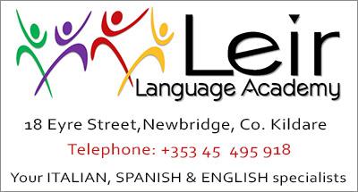 Leir Language Academy