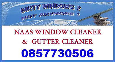 Naas Window Cleaner