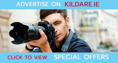 Advertise on kildare.ie 03