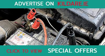 Advertise on kildare.ie 03