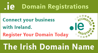 IE Domains Advert 001