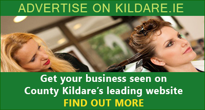 Advertise on kildare.ie Advert 001