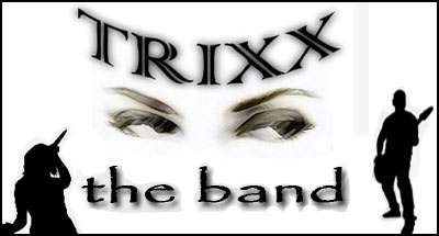 Trixx the Band
