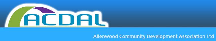 Allenwood Community Development Association Ltd