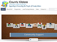Click for full details of County Kildare LEADER Partnership