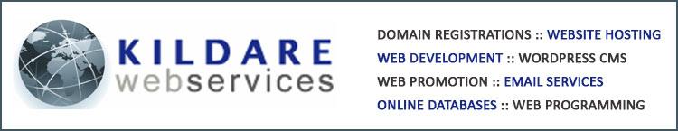 Kildare Web Services