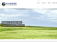 Click for full details of Kildare Web Services