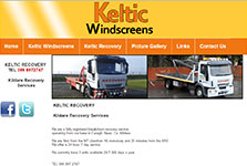 Click for full details of Keltic Recovery