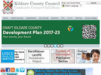 Click for full details of Kildare County Council