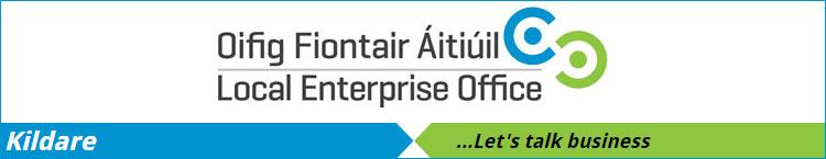 Kildare Local Enterprise Office