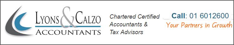 Lyons & Calzo Accountants