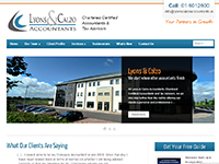 Click for full details of Lyons & Calzo Accountants