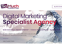 Click for full details of So Much Marketing Limited