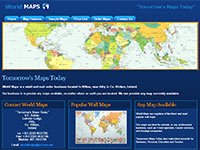 Click for full details of World Maps