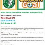 Golden Goal Web