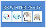 Be Winter Ready in Kildare in 2014