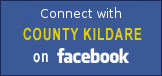 Become a Fan of County Kildare on Facebook