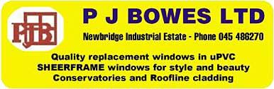 P J Bowes