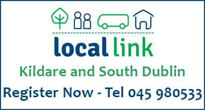 Local Link Transport, Kildare & South Dublin