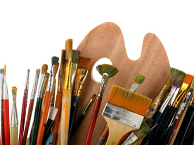 Adult Evening Art Classes in Brannockstown.