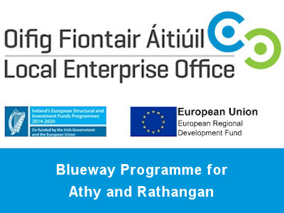 Athy Blueway - Start Your Own Business