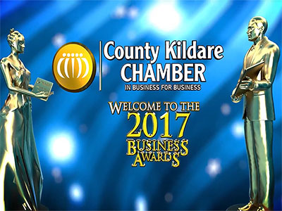 County Kildare Chamber Business Awards 2017