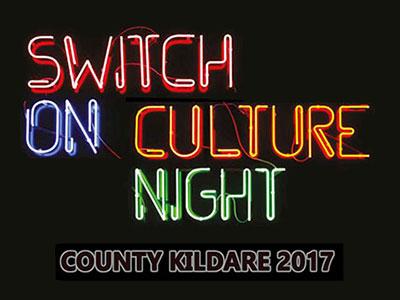 Kildare Culture Night 2017