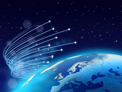 enet Invest €500,000 In Newbridge Fibre Network