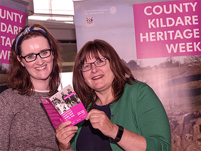 Heritage Week 2019 Launched