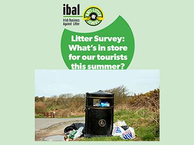 IBAL Litter League Success for Newbridge and Leixlip