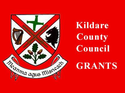 Kildare County Council Grant Schemes 2018
