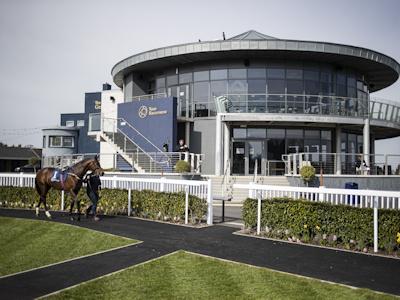 Naas to Host Return to Racing on June 8