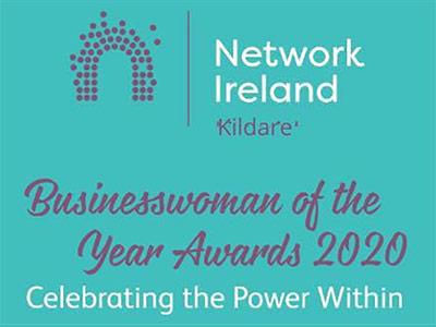 Network Kildare Businesswomen of the Year Award Winners
