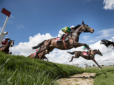 Punchestown Festival 2021 Begins Today