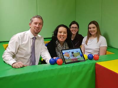 Children's Charity Sensational Kids Launch New Website