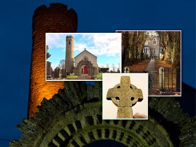 Castledermot Heritage Photo Competition