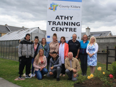 Athy Retails Skills - 24th June 2019