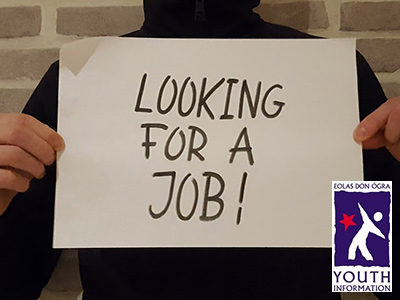 Looking for a Job? - Free Youth Skills Programme