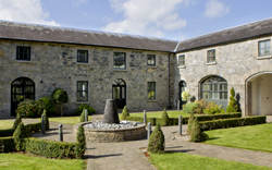 Moyvalley Self Catering Cottages